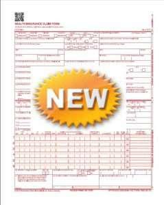 New HCFA | CMS 1500 (02/12)